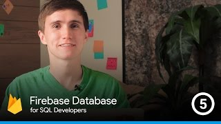 Download Joins in the Firebase Database - The Firebase Database For SQL Developers #5 Video