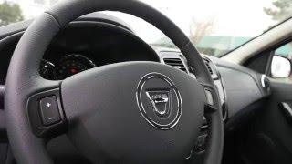 Download TEST: Dacia Logan Video