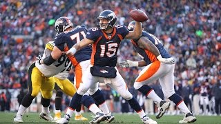 Download Tim Tebow's Playoff Win: Steelers vs. Broncos 2011 | AFC Wild Card Game Highlights Video