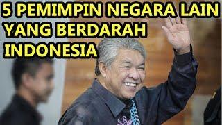 Download WOW!! Inilah 5 Orang Berdarah Indonesia yang Jadi Pemimpin di Negara Lain Video