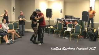 Download Carlos Cinta Feel Music Workshop: Bad guy vs Good guy - LatinDanceFactory Video