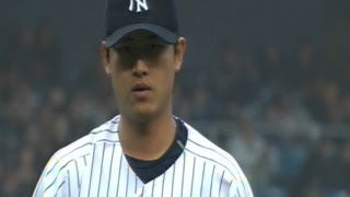 Download TOR@NYY: Wang goes seven strong in Major League debut Video