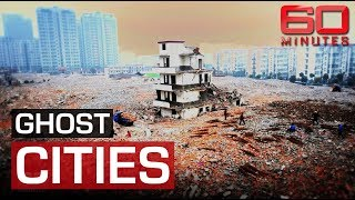 Download Inside China's ghost cities | 60 Minutes Australia Video