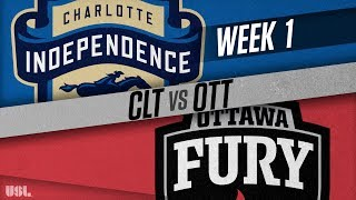 Download Charlotte Independence vs Ottawa Fury FC: March 17, 2018 Video