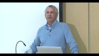 Download Dr. Tony Nader - Hacking Consciousness at Stanford University, Part 1 Video