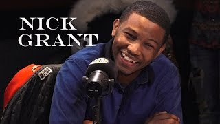 Download Nick Grant Talk Bars, Inspiration and Liking Women With Hoodies Video