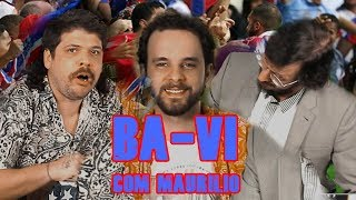 Download FALHA DE COBERTURA #137: BaVi com Maurilio Video