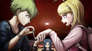 Download Danganronpa V3: Killing Harmony - All Secret Events Video