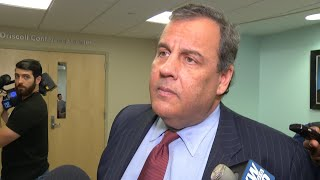 Download Christie says Alabama got it right, sounds off on leaks Video