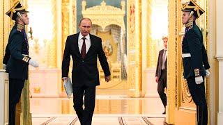 Download Best Moments of Vladimir Putin 2018. Putin New style. Extraordinary Putin's Walk Video
