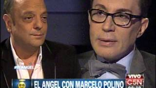 Download C5N - EL ANGEL DE LA MEDIANOCHE CON MARCELO POLINO Video