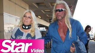 Download Dog The Bounty Hunter Reveals His Dog Died Of A 'Broken Heart' Video