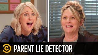 Download Lie Detector Test: Parents Edition - Not Safe with Nikki Glaser Video
