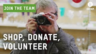 Download Shop, volunteer & donate at your local Oxfam charity shop | Oxfam GB Video