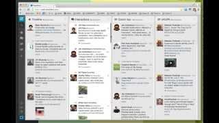Download TweetDeck tweak Video