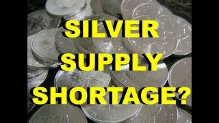 Download Silver Supply Crisis Ahead? | Silver Fortune Video