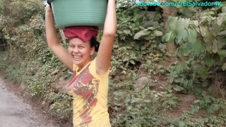 Download Vaya los tamales!! le llevamos tamales!! a cora!!. Vendiendo Tamales. Parte 1/4 Video