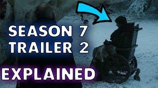 Download Game of Thrones Season 7 Trailer 2 EXPLAINED! Official Trailer Breakdown! Video