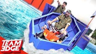 Download Epic Mini Boat Battle   Sink the Ship!! Video