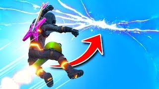Download Rocket Riding To The *CRACK* In The Sky Fortnite Battle Royale Video