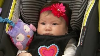 Download Newborn Born with Zika Virus Is Medical Mystery, Having No Signs of Microcephaly Video