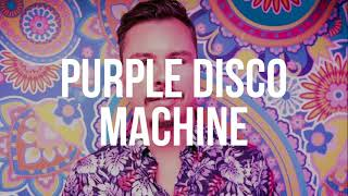 Download Purple Disco Machine - Defected Croatia Sessions 19 (10.05.2018) Video