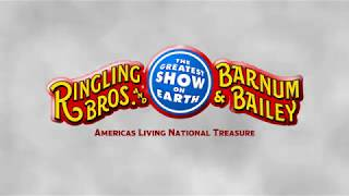 Download Ringling Bros. and Barnum & Bailey ID - America's Living National Treasure Video