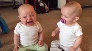 Download Baby siblings - BEST FRIENDS and WORST ENEMIES Video