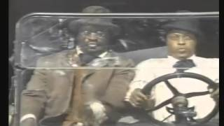 Download Leadbelly and Blind Lemon driving Video