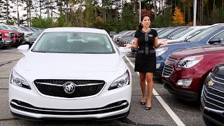 Download 2017 Buick LaCrosse Review Specs Autoblog Tinney Automotive Video