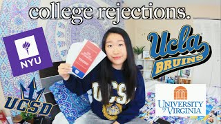Download reading my college rejection letters... it gets salty Video