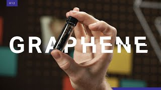 Download Why graphene hasn't taken over the world...yet Video