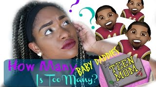 Download How Many Baby Daddies Is Too Many? | My Experiences Video