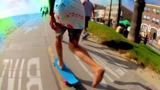 Download Penny Skateboards- Tie Dye Video