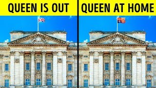 Download 20 Secrets You Probably Didn't Know About Buckingham Palace Video