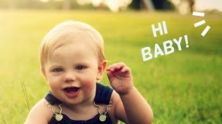 Download How Do Babies Learn Language? Video