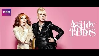 Download AbFab - White Box Video