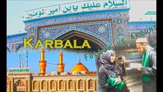 9th Muharram 1439 / 2017-2018 Jaloos Rohri Karbala Ziarat e Taboot