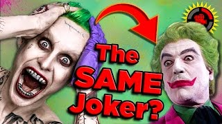 Download Film Theory: Batman's Three JOKER Theory pt. 1 (Suicide Squad) Video