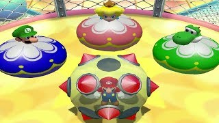 Mario Party Music - Tropical Island Free Download Video MP4