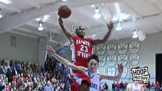 Download Seventh Woods Is The BEST 14 Year Old In The Country! CRAZY Athlete Video