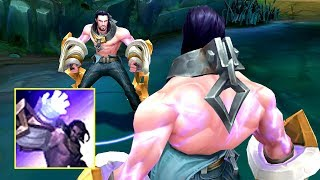 Download 88 SYLAS ULT INTERACTIONS! (Illaoi, Udyr, Twitch, Morde, Leblanc and more!) Video