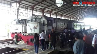Download Grand Launching New Kereta Api Jaka Tingkir oleh EVP Daop 6 Bpk. Soenarjo Video