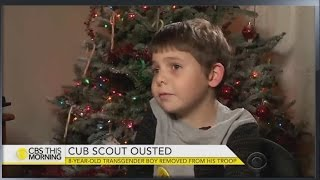 Download Why the Cub Scouts Should Not Allow a Girl to Join Video