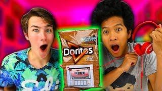 Download Doritos Made Smart Chips? ft Marlin Video