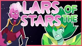 Download Lars' FATE as a Space Pirate - Steven Universe Lars of the Stars Theory Video