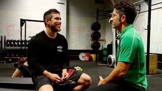 Download Cigarettes, Roids and Switching Regions with Dan Bailey and Sevan Matossian Video