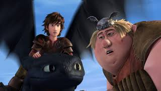 Download Dragons: Race to the Edge - Between A Rock and a Hard Place Video