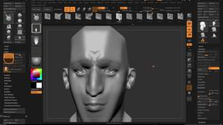 Pixologic ZBrush 4R8: New Features Free Download Video MP4 3GP M4A