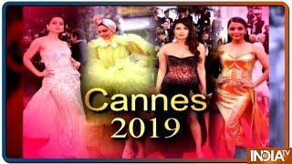 Download Cannes Film Festival 2019: Global divas set the Red carpet on fire Video